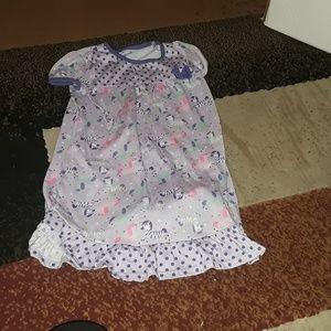 ❤5 for $20❤Girls dress pajamas